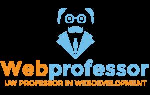 Webprofessor-logo