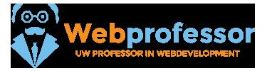 Webprofessor